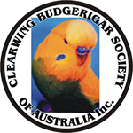 Clearwing Budgerigar Society of Australia Inc.